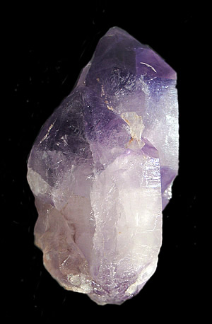Amethyst, Jacksons Crossroads, Wilkes Co., Georgia